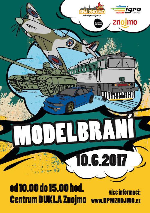 modelbraní 2017 plakát A4 copy